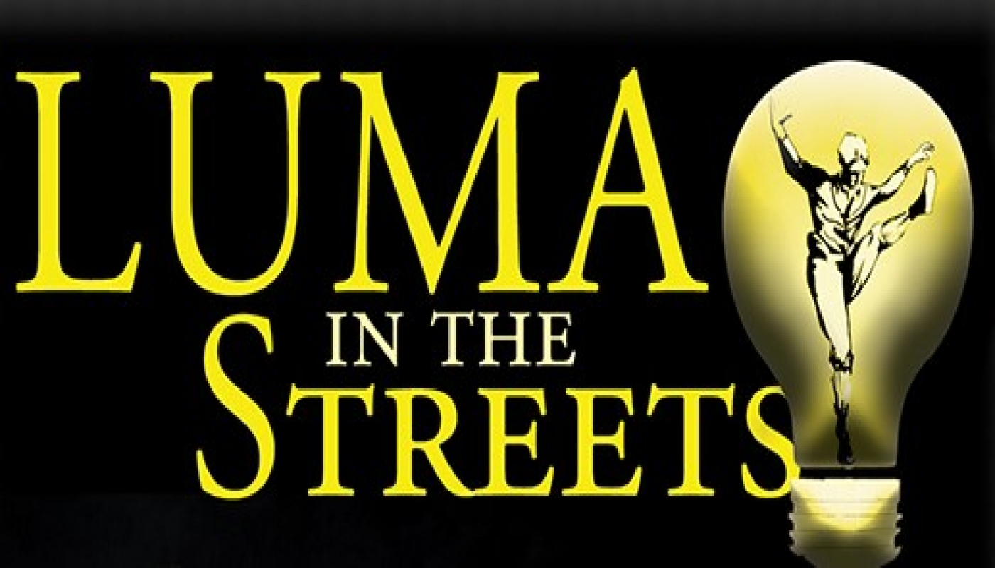LUMA in the Streets